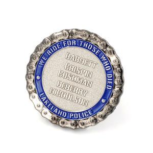 Fabricante grossista Loja Gravura artesanato de metal Marinha Personalizado logótipo comemorativo Soft Metais esmalte 3D nos Ouro Desafio militar em moedas para Oferta Promocional