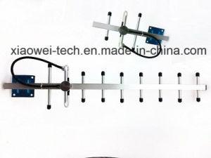 Беспроводная связь для установки вне помещений с высоким коэффициентом усиления антенны Yagi