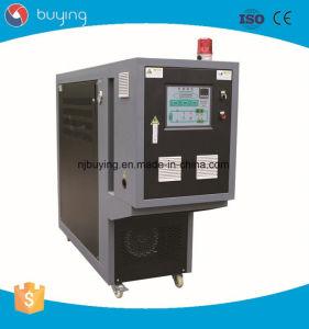 박판으로 만드는 기계를 위한 Mtc 기름 유형 형 온도 조절기 히이터