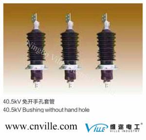 12-24 кв типа Transfomer втулку (Проводник)