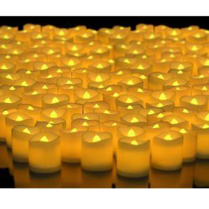 Velas LED melhor de plástico de alta qualidade chá Chá Candle Light