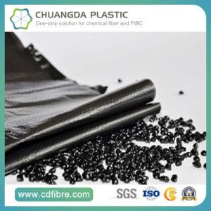 Riempitore di plastica Masterbatch di Masterbatch di nero di carbonio di alta qualità