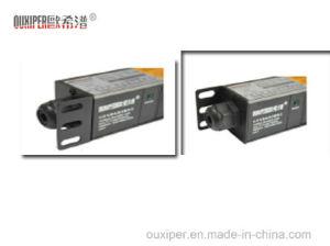220V 16A SPD, o indicador e o interruptor Double-Break PDU