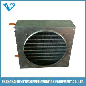 산업 알루미늄 호일 공기 열교환기