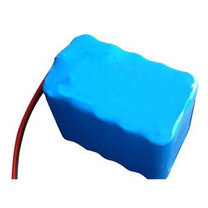 18650 7,4 V 6600mAh Li-ion Battery Pack de batería de coche RC