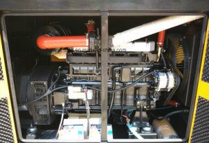 Ricardo Motor Diesel Insonorizada Gensets