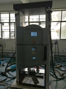 Combustibile sommergibile Dispenser-2filter-2flowmeter-2nozzle-2display-2keyboard della pompa di Rt-Hg122