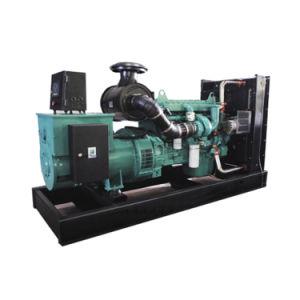 Diferentes Tamanhos de OEM de suporte diferentes usando o conjunto do gerador diesel de qualidade