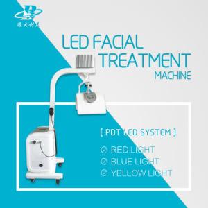 多機能のPhototherapyの光子LEDの皮の若返り赤外線療法ランプ