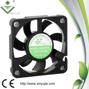 ventilador de refrigeração da C.C. de 5V 12V 3507 35mm 35X35X7.5mm