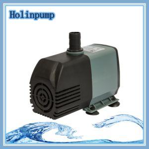 Safe von Natur aus Low Voltage Water Fountain Submersible Amphibious Pump (HL-3500F)