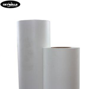 70GSM digiunano carta da trasporto termico asciutta di sublimazione