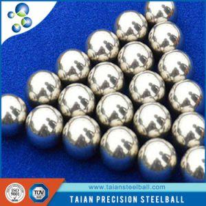 3/8 sólido do Rolamento da Roda de Aço Inoxidável as esferas de aço cromado de carbono