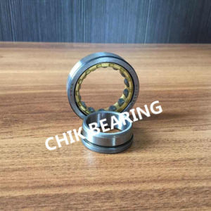 Timken complemento completo de SKF rodamientos de rodillos cilíndricos NJ1009