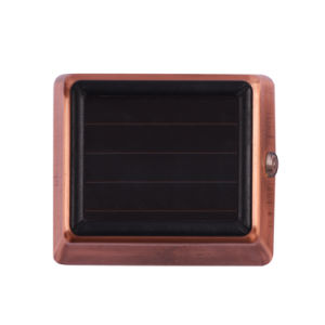 Для использования вне помещений светодиодный фонарь освещения панели солнечных батарей с маркировкой CE для ограждения