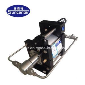 Suncenter жидкий CO2 заполнение насоса