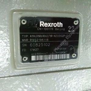 Rexroth A11vlo190lrdu2 масляного насоса с лучшим соотношением цена