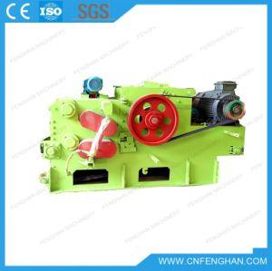 Ly-318D 30-35t/h el aserrín biotrituradora trituradora trituradora, trituradora de madera