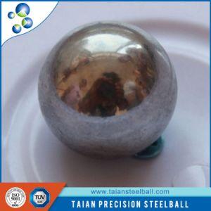 23mm/carbono a esfera de aço cromado no AISI410
