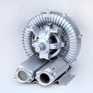 Blank Welle-Seiten-Kanal-Gebläse-Ring-Gebläse-Kompressor-Vakuumpumpe