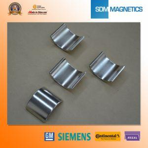 14 anni di esperienza di magnete permanente del neodimio diplomato ISO/Ts16949 N35