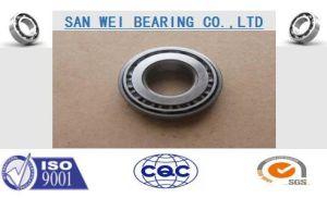 Cone do Rolamento de roletes cônicos e rolamento de rolos de aço cromado 32208 do Rolamento de Agulhas