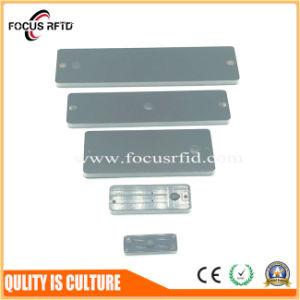 금속 자산 추적 및 ID를 위한 특별한 UHF RFID 꼬리표의 금 공급자