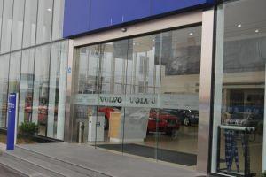 Heißes verkaufeneuropa-Art-automatisches Tür-System für Bürohaus