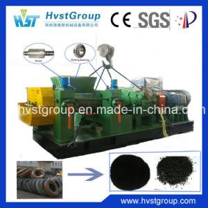 良質の装置の価格をリサイクルする普及したタイヤ