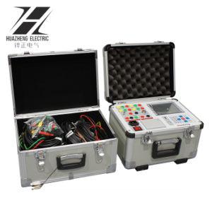 最もよい価格高圧スイッチ動特性の回路ブレーカのテスター
