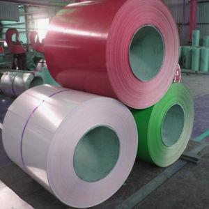 Les fabricants et fournisseurs bobines en acier peinture couleur acier en bobines de métal