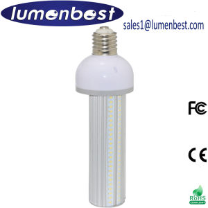 55W Ce van ETL Approval LED Corn Lamp Street Light 12V
