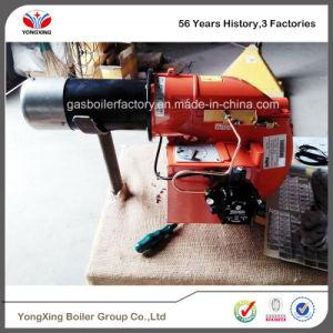 使用の軽いディーゼル油の重油バーナーの暖房用石油スペースHeater/0.5トンのガスの/Coal水ボイラー