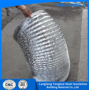 De grote Aluminiumfolie Flexibele Duts van de Grootte om te ventileren
