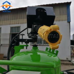 dB225 dB500 dB800 hanno bagnato l'artificiere della sabbia/macchina di brillamento senza polvere