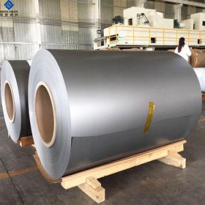 Нано-PE/ПВДФ предварительно окрашенных алюминиевых катушки для алюминиевых композитных панелей