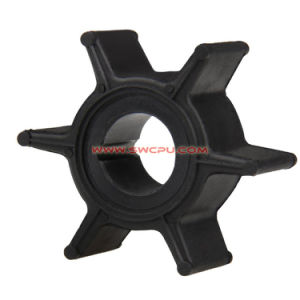 Maschinenteil-flexibler Plastikantreiber (SWCPU-P-I026)