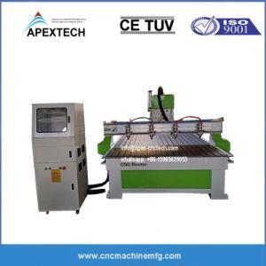 5*10' CNCのルーターの彫版機械を広告するアルミニウムアクリルの切断CNC