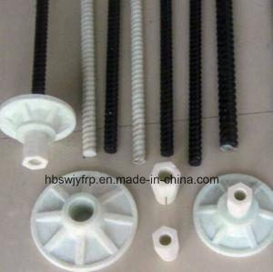 ガラス繊維FRPの石のボルトGRPアンカー棒の製造者