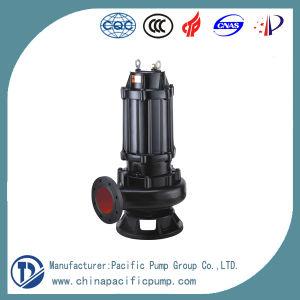 Di Wq/Wq pompa centrifuga sommergibile di irrigazione di Chokeless dell'impedimento non