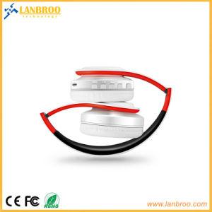 De draadloze Vervaardiging Draadloze Earbuds van Lanbroo China van Hoofdtelefoons Bluetooth