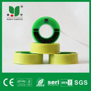 Plumbing Usedのための12mm PTFE Teflon Tape