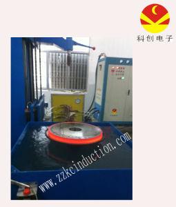 DSPのタッチ画面が付いている中国の高周波熱処理機械