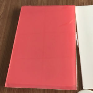 Ventas especiales de la placa de resina flexible Huaguang caliente