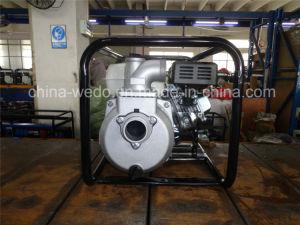 Бензин 6.5HP 5.5HP/водяного насоса двигателя wp20 Wp30 Wp40