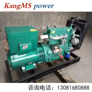 30kw Weichai Dieselgenerator-Set