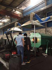 De Ballen van het roestvrij staal 316L 4.762mm 3/16 Duim G100