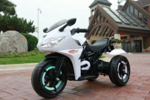 moto electrique avec telecommande