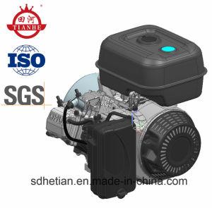 Sgs-Bescheinigungs-Luft abgekühlter große Energie 60V Gleichstrom-Ausgabe-Reichweiten-Ergänzung-Generator