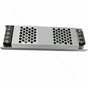 driver ultra sottile dell'interno per la casella di illuminazione del LED, driver chiaro costante dell'alimentazione elettrica di 100W 12V LED di tensione LED